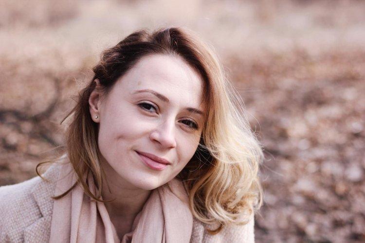 Ольга Роенко, основатель маркетингового агентства Royenko Agency