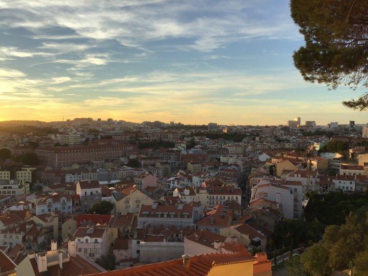 «Если приелась большая зарплата». Дата-сайентист хочет домой из Португалии