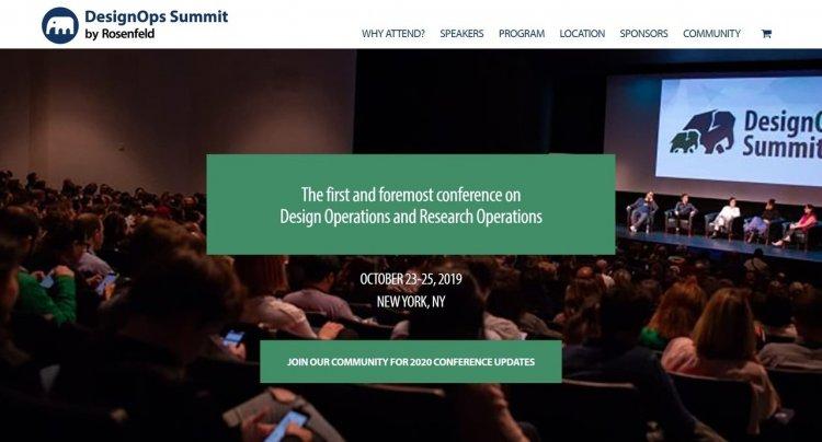 Основные тренды в работе дизайн-команд — из конференций DesignOps Summit 2019