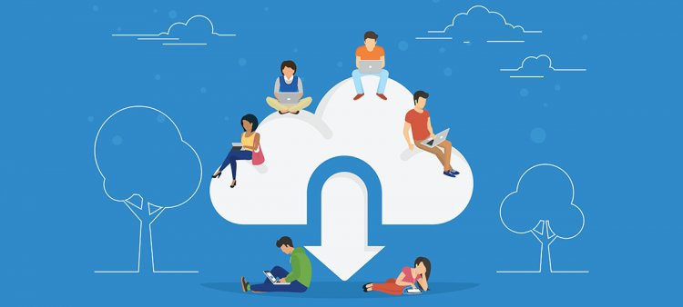 Как перенести свой бизнес в облако