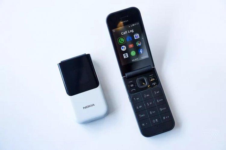 Еще одна новая старая Nokia