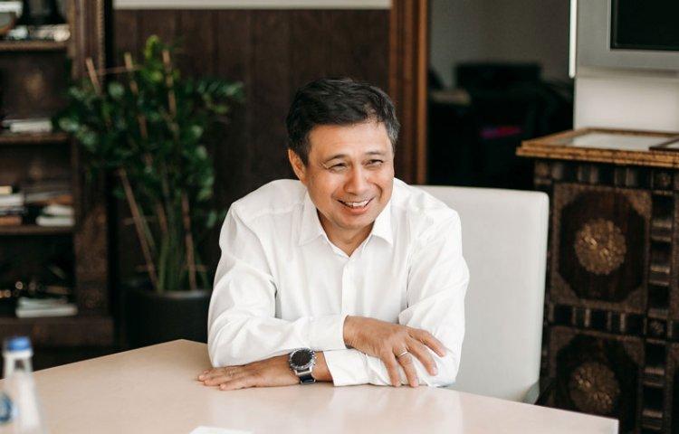 «Планирую вложить в украинские стартапы около $2 млн»: интервью с венчурным инвестором из КазахстанаКазахстанский предприниматель Мурат Абдрахманов