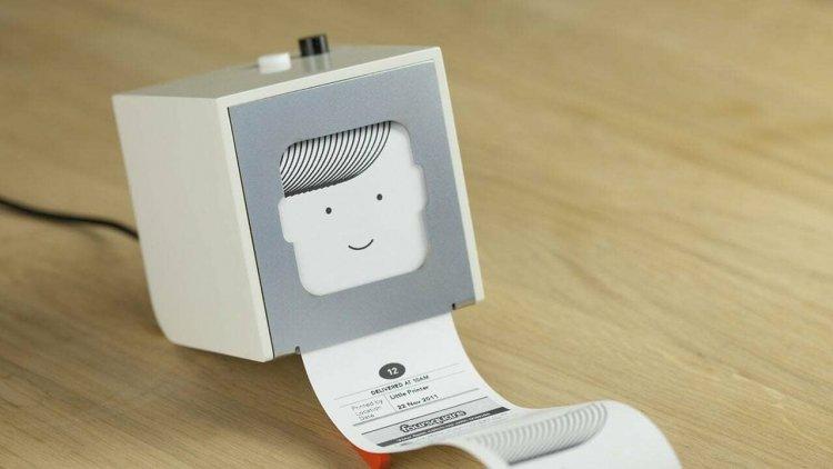 Міні-принтер