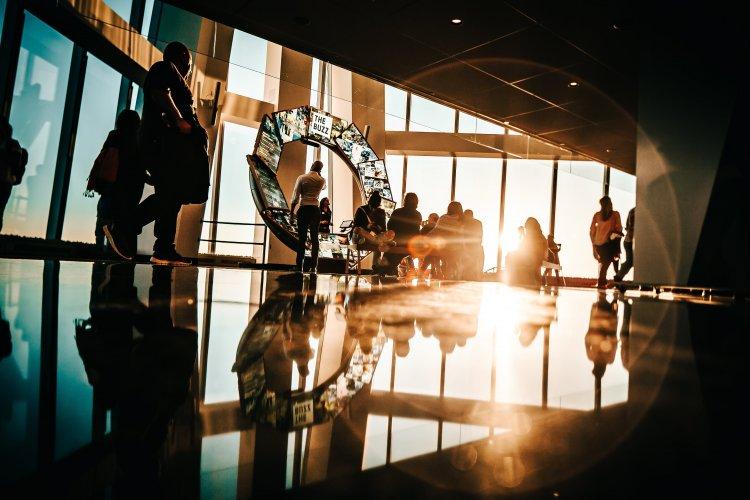 3 причини організувати лекції з культури у вашій компанії — досвід GlobalLogic