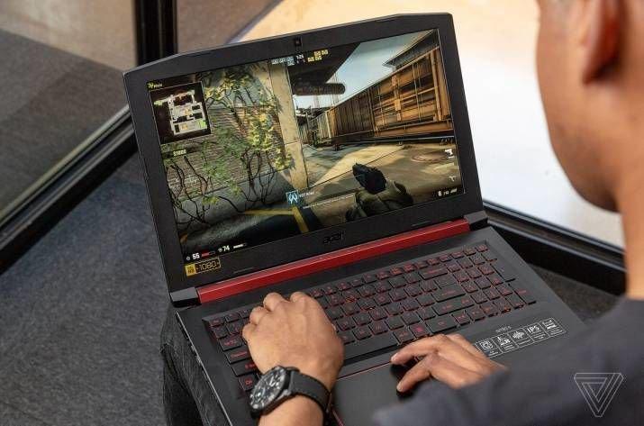 Как правильно подобрать игровой ноутбук?