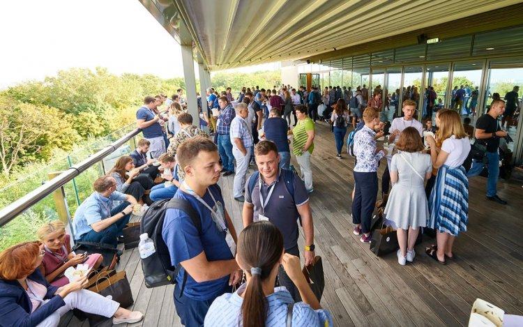Як організувати конференцію на 1500 учасників у форматі Zero Waste. Досвід IT Weekend Ukraine