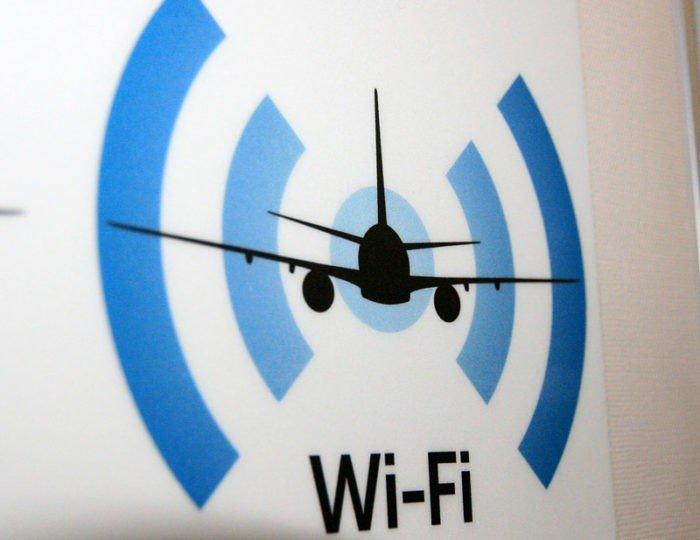 А так можна? Магія WI-FI доступу на літаках