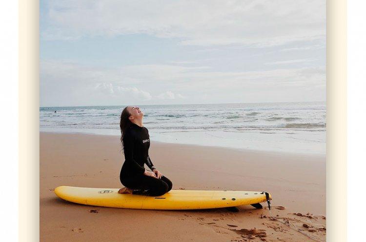 Польза продакту, но сначала серфинг: что мне дал Web Summit