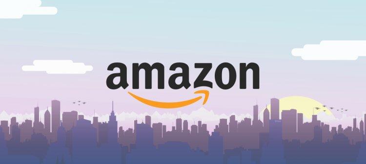 Почтовый Hyperloop. Как правительство хочет привести Amazon в Украину