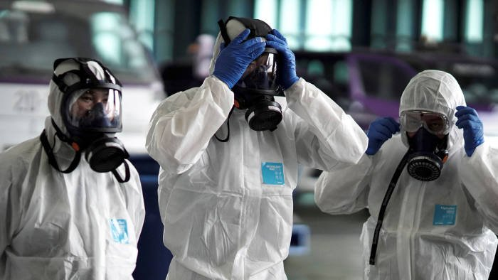 Коронавирус как толчок к волне инноваций: три новые технологии, которые подстегнула эпидемия