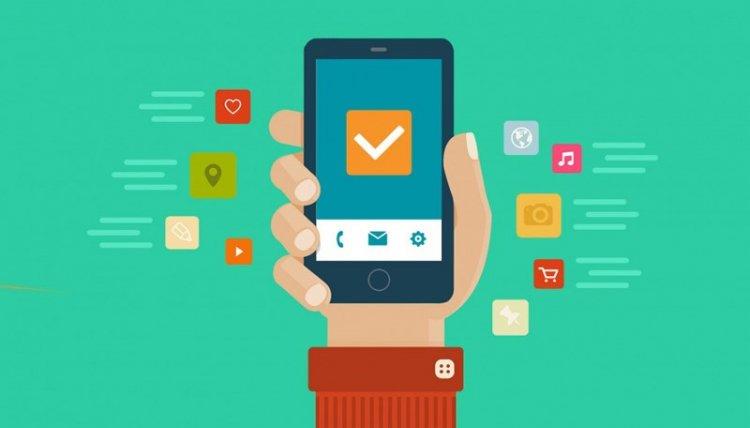 Лучшие идеи для мобильных приложений в 2019 году