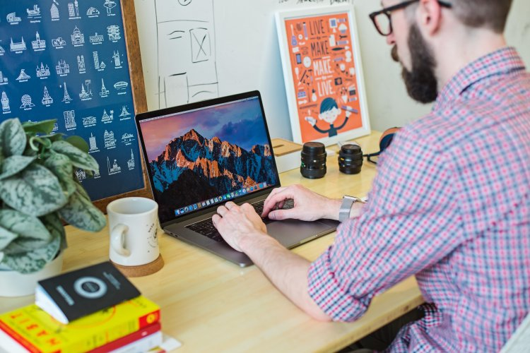 Пять этапов развития дизайнера