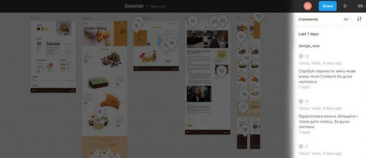 Дизайнеры-эксперты расскажут все, что думают о ваших работах, на платформе от сотрудника Genesis