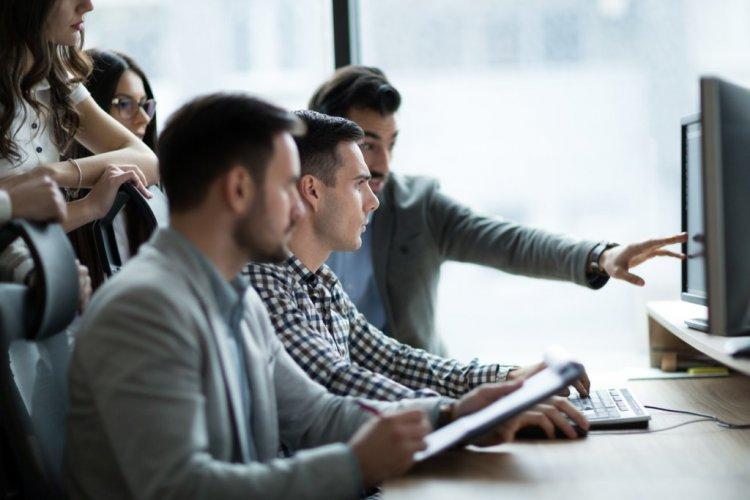5 міфів про роботу в IT від ліда рекрутингової команди GlobalLogic