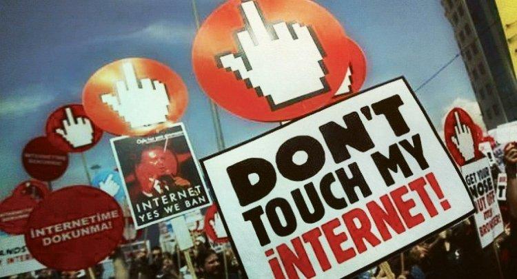 Рейтинги интернет-цензуры: худшие страны для свободного интернета