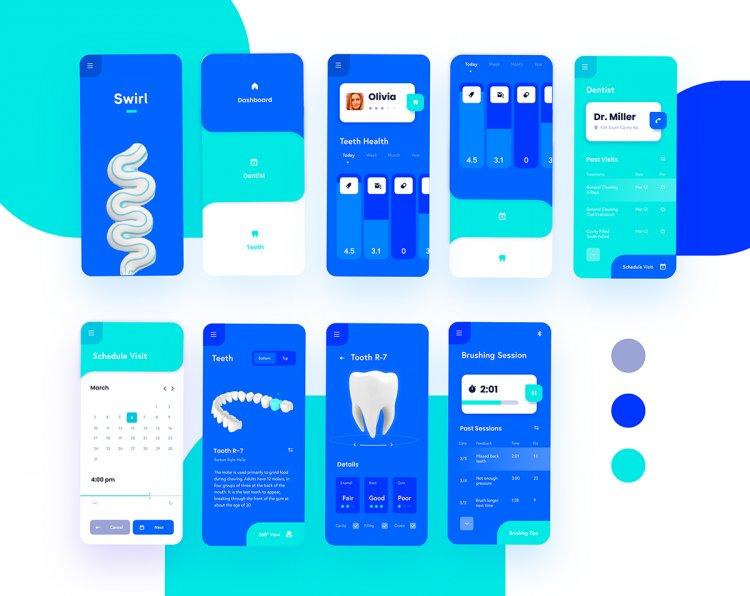Тренди в дизайні на 2020 рік. Частина 1