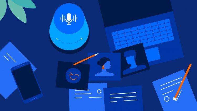 Голосовий інтерфейс користувача (VUI)