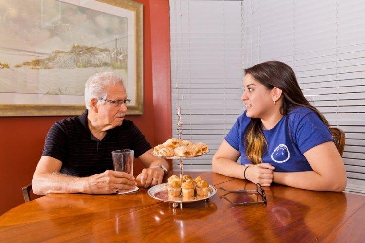 Papa - помічники для літніх людей
