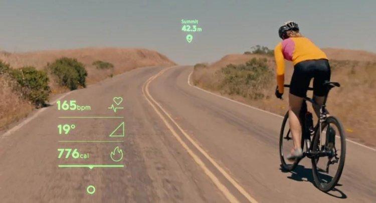 Стартап дня. Mojo Lens – контактні лінзи з технологією доповненої реальности