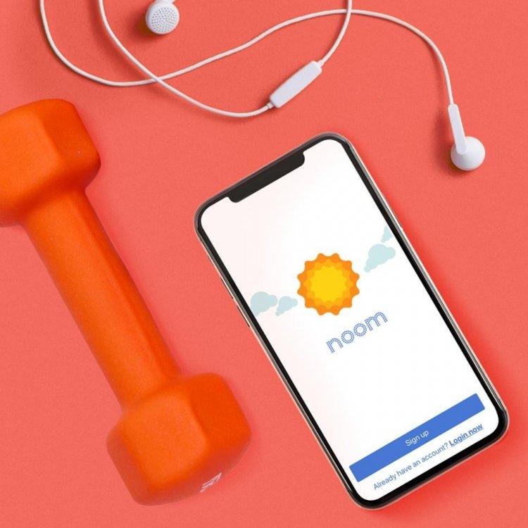 Выходец из Украины создал приложение для похудения Noom. В 2019 году его выручка составила $237 млн