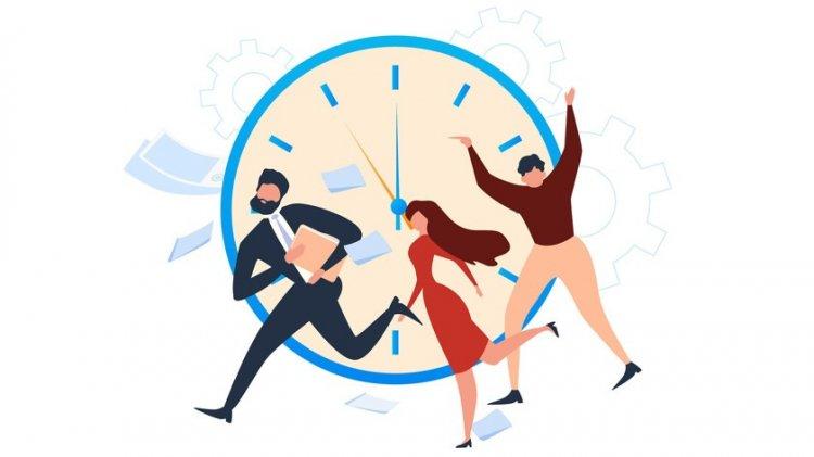 Четырехдневная рабочая неделя: за и против