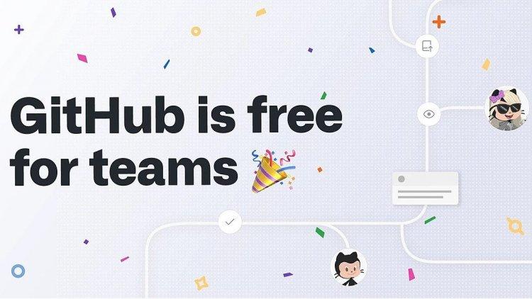 Дочекались: ключові функції GitHub тепер безкоштовні для всіх розробників