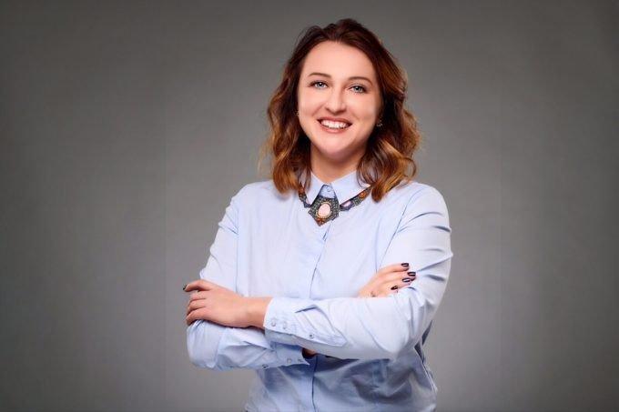 Юлия Котова из BETLAB