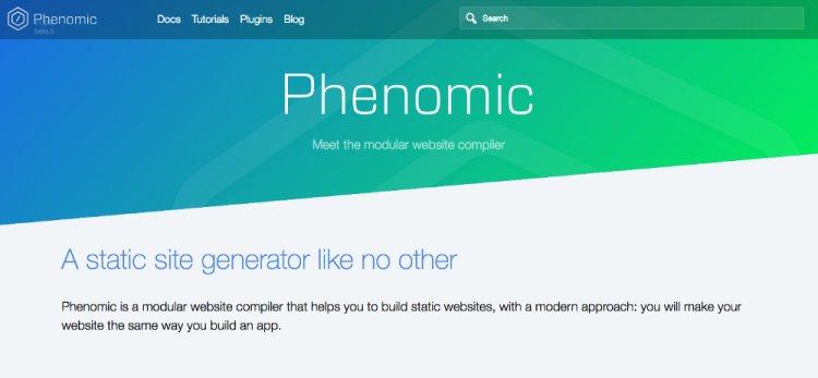 Кращі генератори статичних сайтів для React