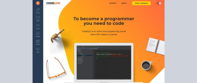 программирования на Java