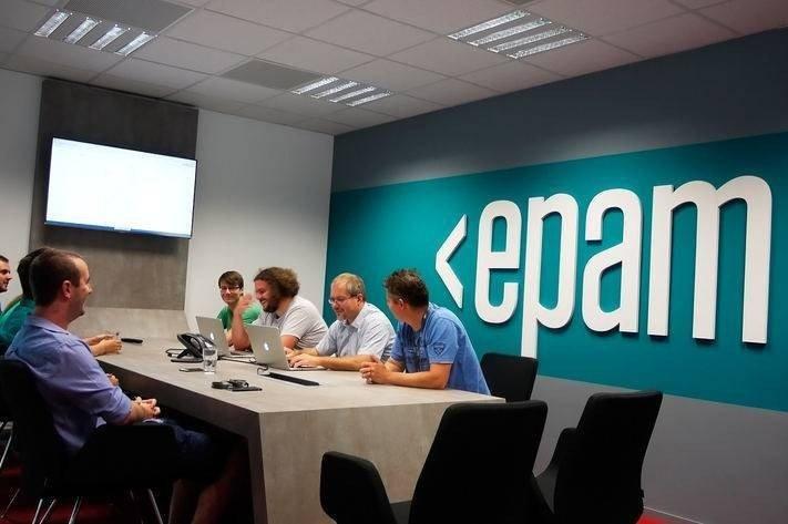 Як обирають працівників в ІТ галузі, досвід EPAM