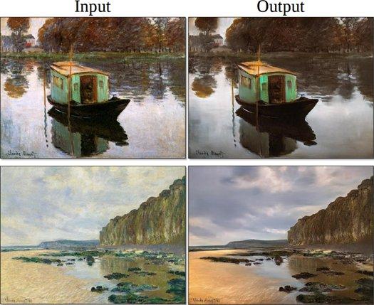 Будущее: искусственный интеллект и фотография