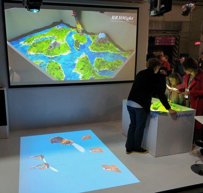 CEE 2019: українські проекти на найбільшій в Україні виставці електроніки