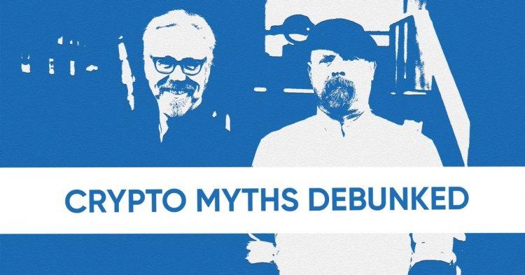 Мифы и заблуждения о биткойнах