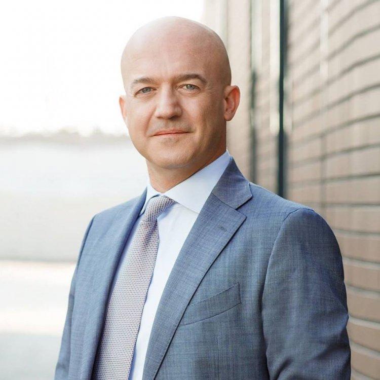Эмануэле Вольпе, директор по инновациям ДТЭК