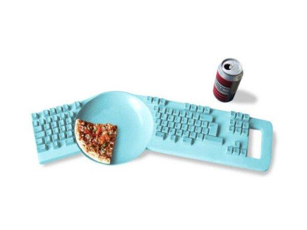 Самі незвичайні клавіатури в світі