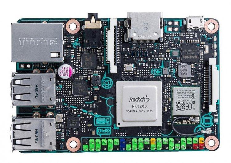 Современные IoT контроллеры и микрокомпьютеры