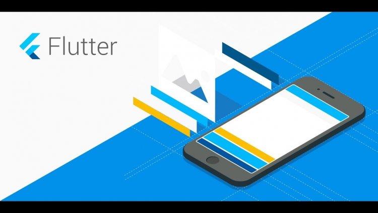 Создания кроссплатформенного мобильного приложения: Flutter