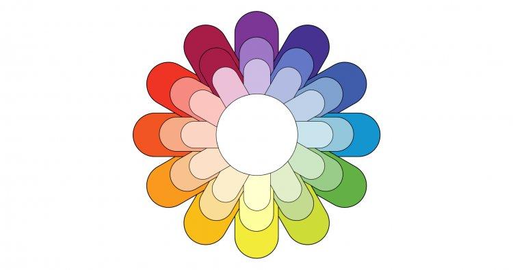 Теорія кольору в веб-розробці