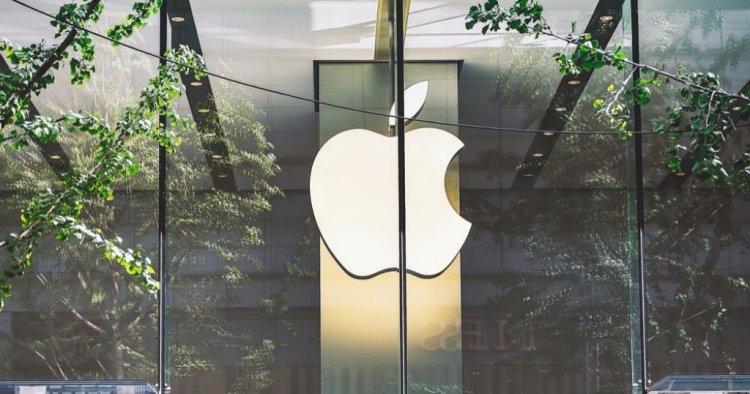 Если считать Apple страной, то это либеральный Китай. Почему так — разбор