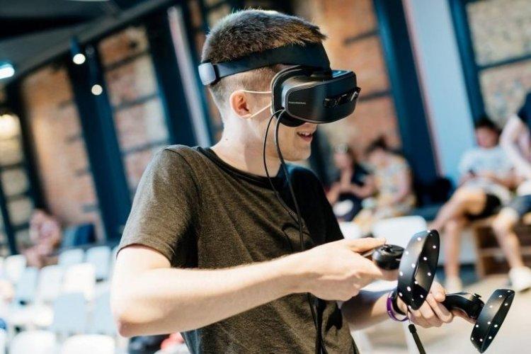 История первой VR-экскурсии по Киеву
