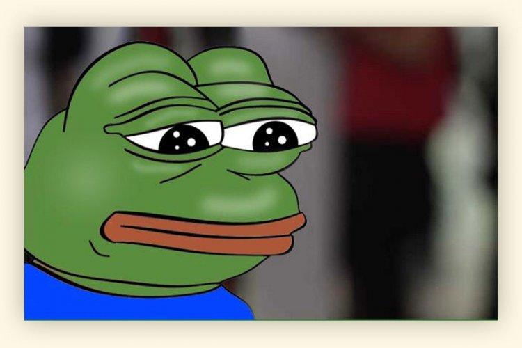 Лягушонок Пепе (2016 год)