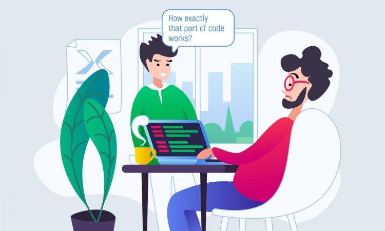 7 вещей, которые вы никогда не должны говорить программисту