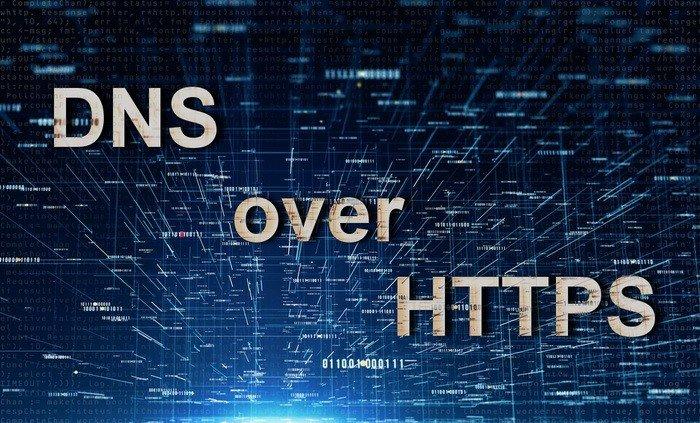 Microsoft интегрирует технологию DNS over HTTPS в Windows 10