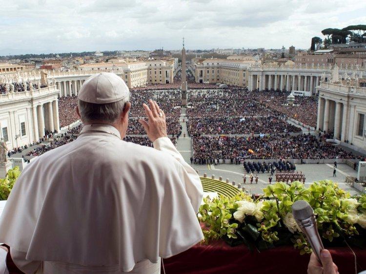 Неупереджений і поважає особисте життя: Ватикан сформулював етичні принципи для АІНеупереджений і поважає особисте життя: Ватикан сформулював етичні принципи для АІ