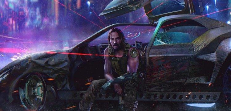 Выйдет Cyberpunk 2077 уже 17 сентября 2020