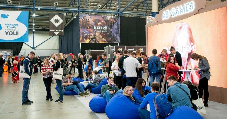 У Києві пройшла найбільша гейм-конференція у Східній Європі. Розповідаємо, що було цікавого