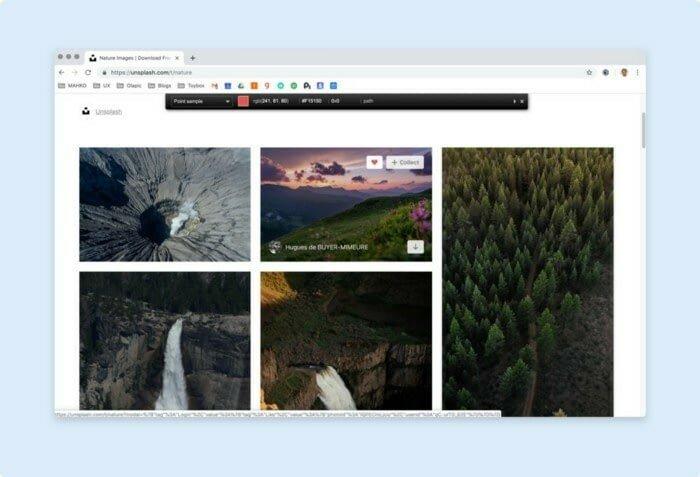 Toп-10 плагінів Chrome для дизайнерів