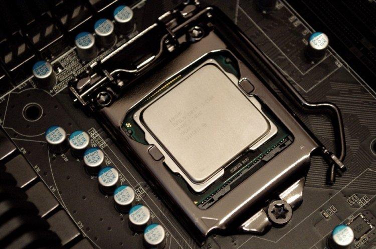 Как работает процессор: коротко о главном