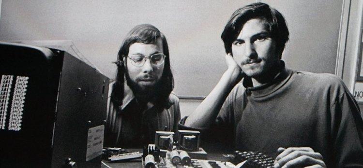 Неофициальный архив Apple: с 1977 и по сегодня