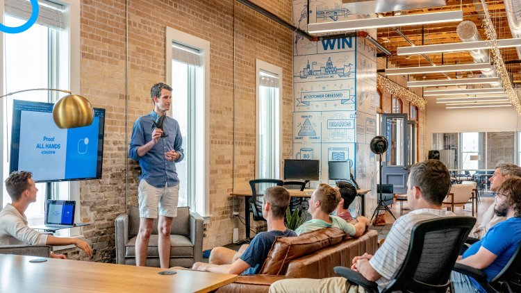 10 характеристик, которые, по мнению Google, определяют лучших менеджеров